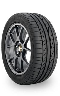 Potenza RE050A Pole Position Tires